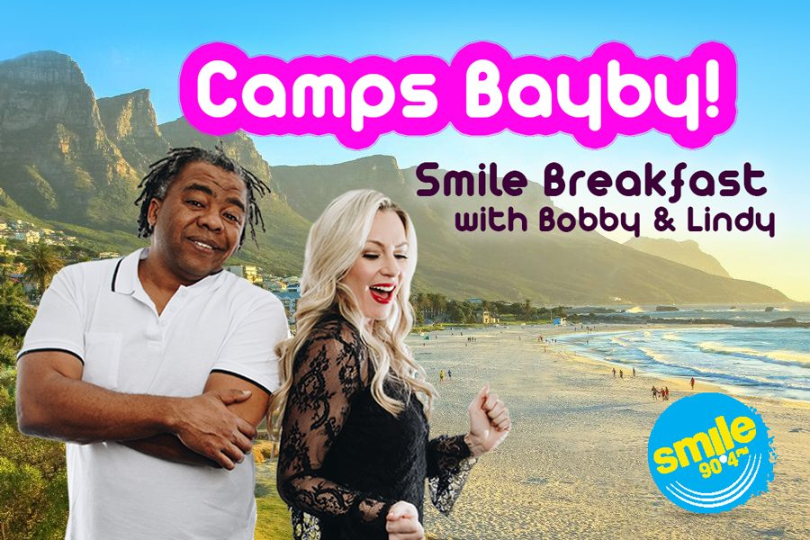 Help Bobby and Lindy Write a Song About Camps Bay