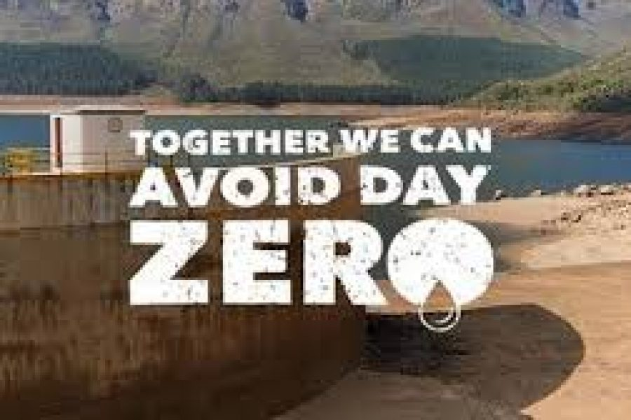 CAPE TOWN'S VICTORY OVER DAY ZERO LAUDED BY MOODY'S
