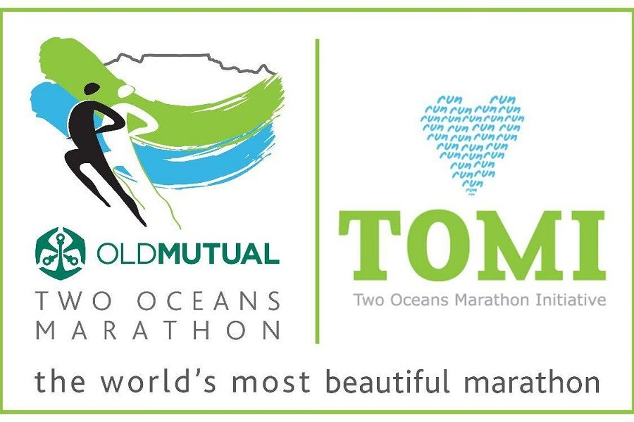 Old Mutual Two Oceans Marathon